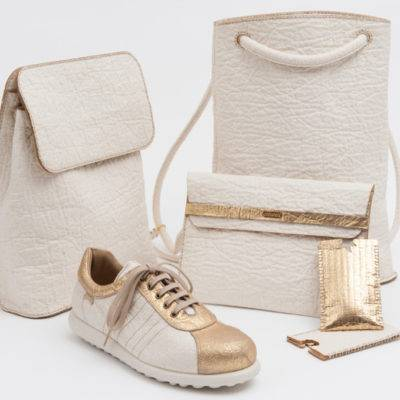 Piñatex: Sustainable Leather