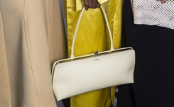 Key Womenswear Catwalk Accessories Directions Fall Winter 2019-20